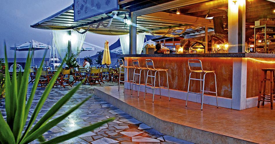 Sacallis Inn Beach