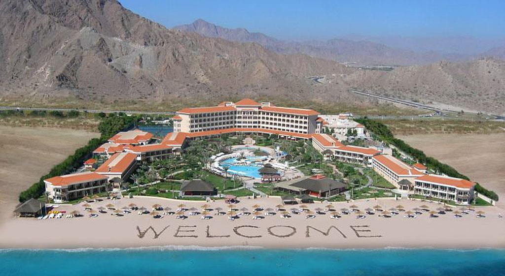 Resort & Spa Fujairah Rotana