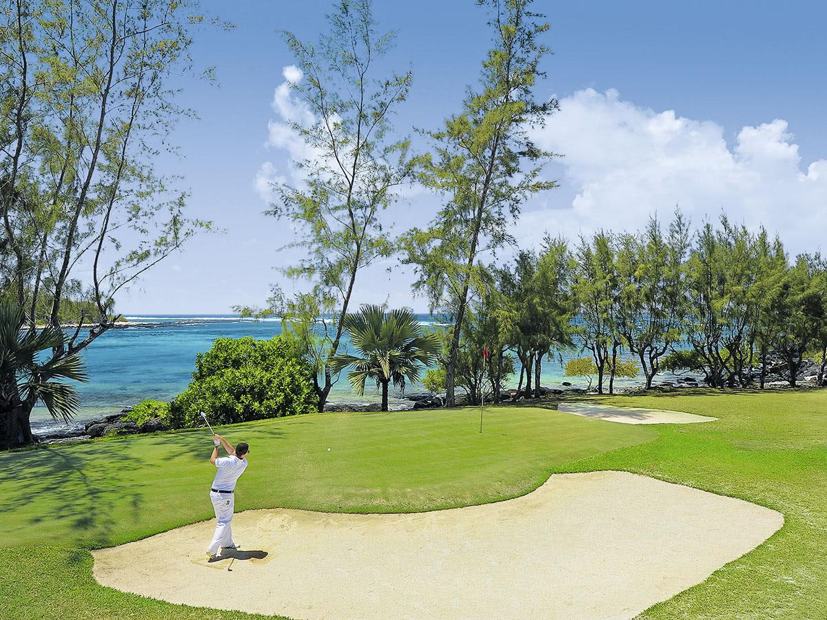 Beachcomber Shandrani Resort & Spa