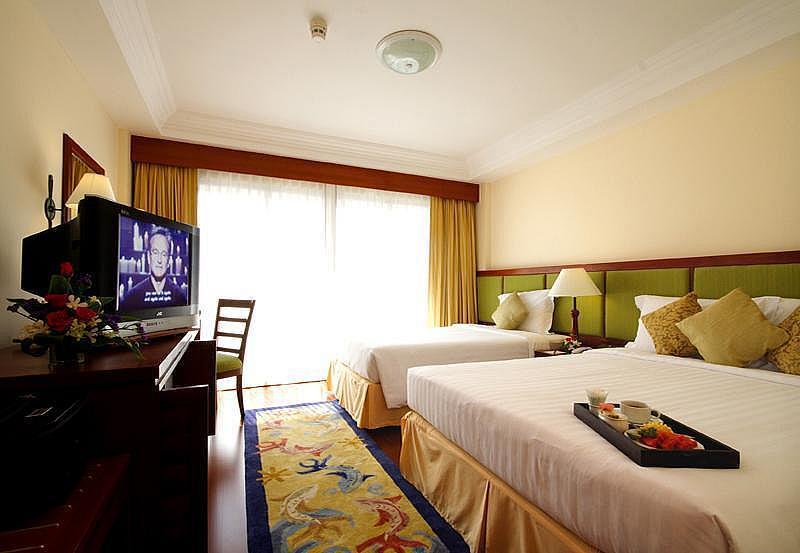 Kalim Resort