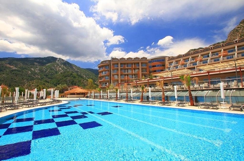 Turunc Premium Hotel - zájezdy