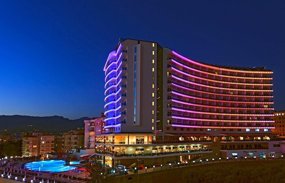 Diamond Hill Resort