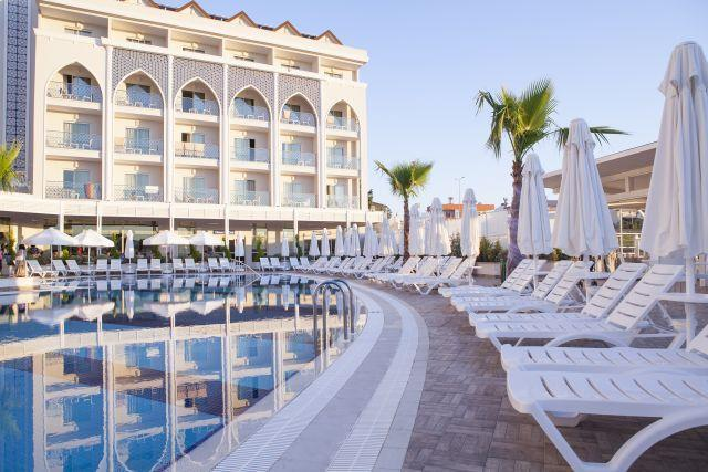 Diamond Elite Hotel & Spa