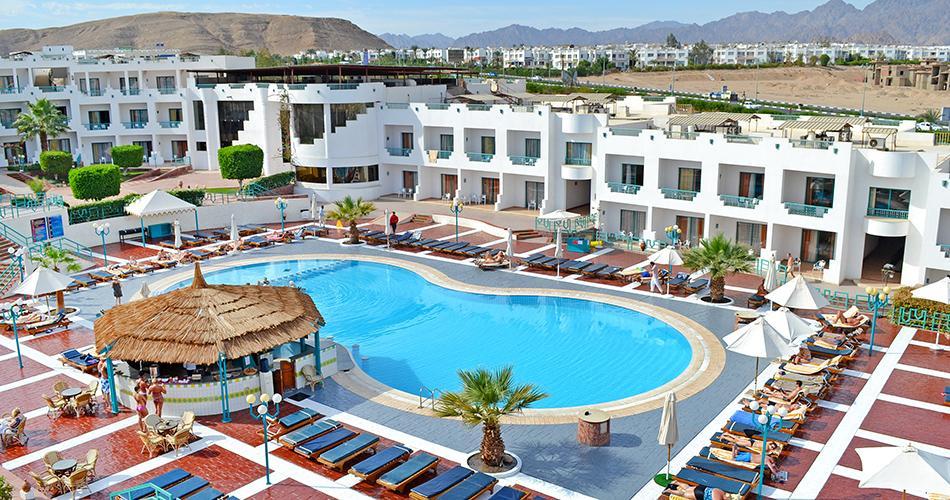 Sharm Holiady Resort