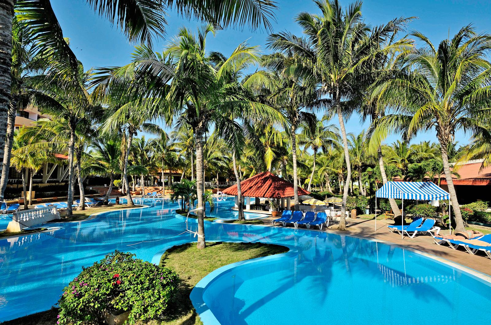 Sol Varadero Beach