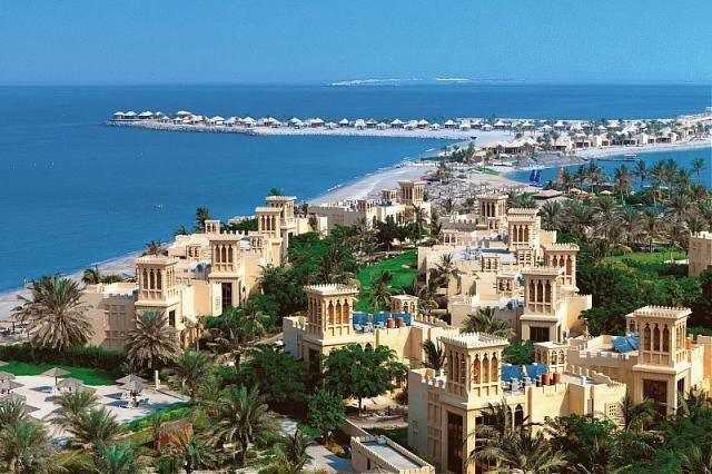 Hilton Al Hamra Beach & Golf Resort Polopenze