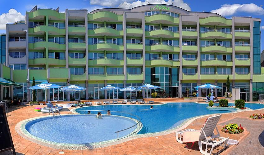 MPM Hotel Arsena