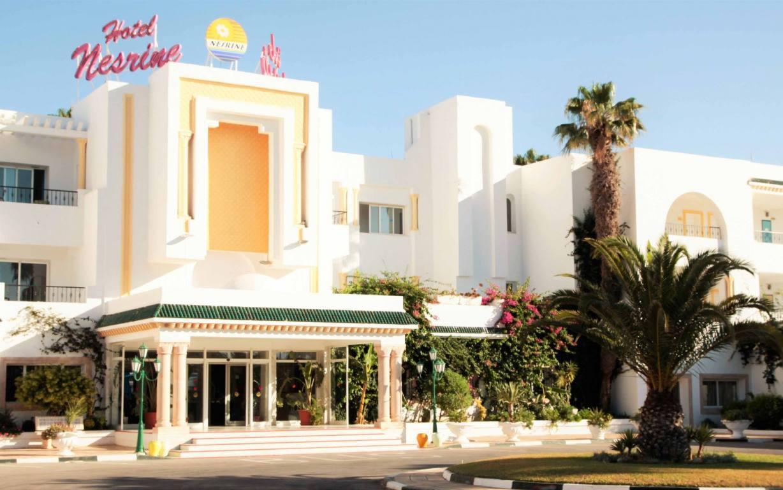 Hotel Nesrine Hotel