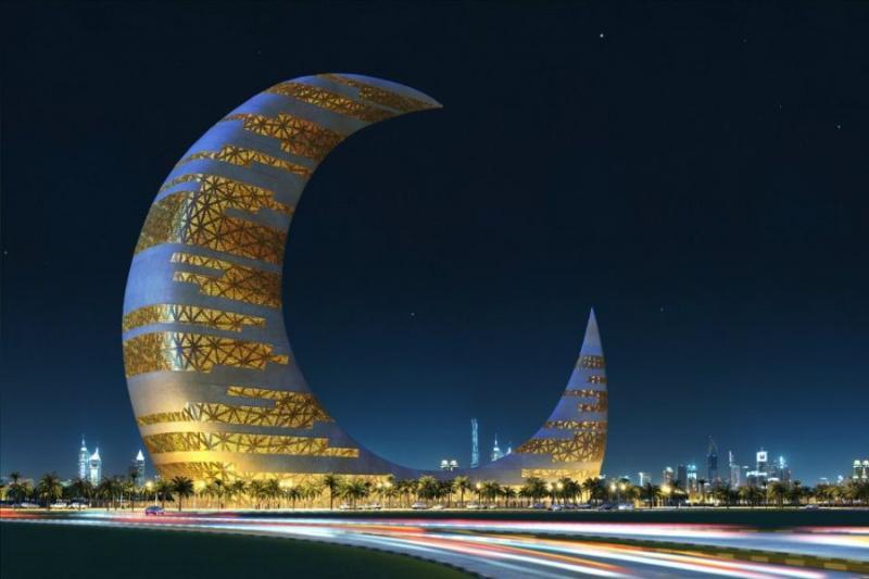 Time Ruby - Sharjah - Spojené arabské emiráty