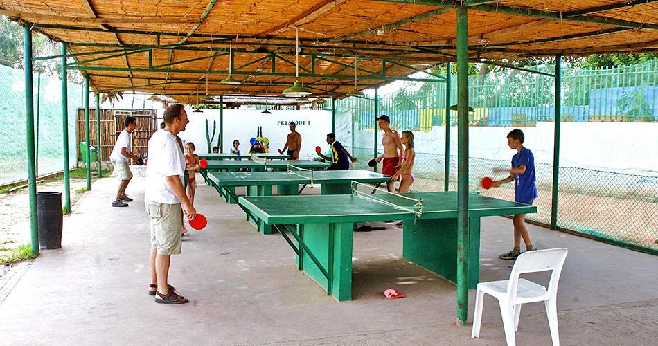 Caribbean Village El Pueblo Tamlelt