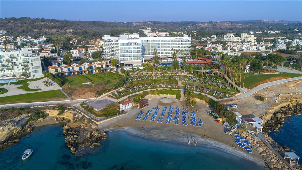 Hotel Cavo Maris Beach - Hotel
