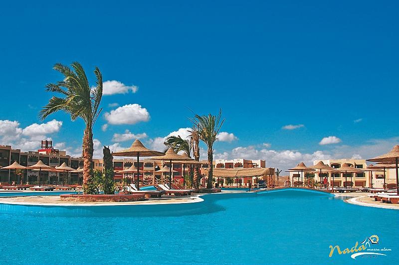 Hotel Jolie Beach Resort - v únoru