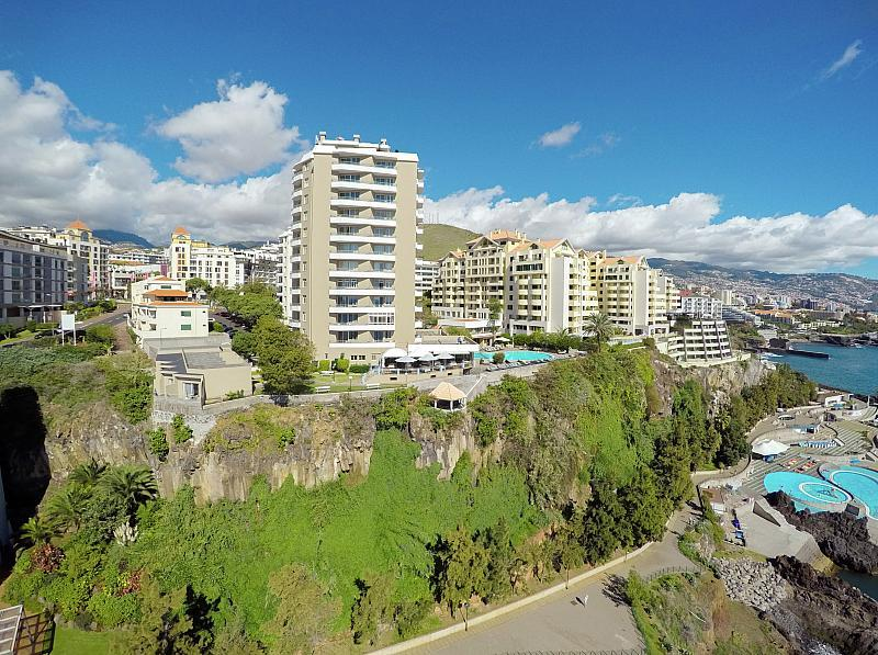 Hotel Duas Torres