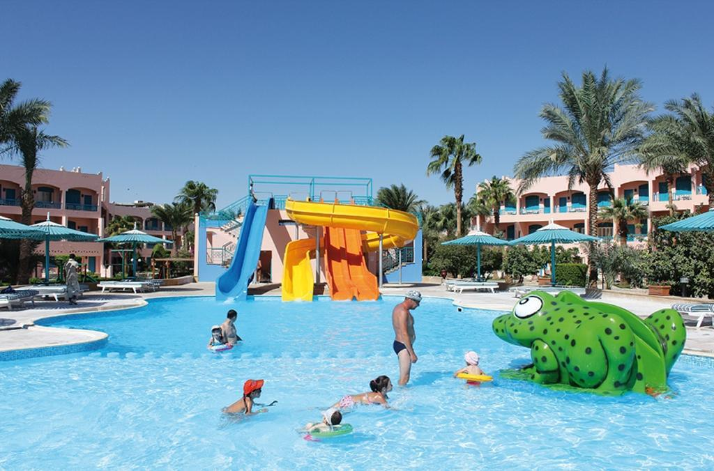 Hotel Le Pacha Resort - letecky