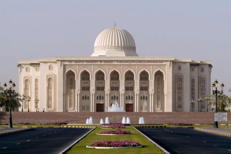 Al Hamra - Sharjah - Spojené arabské emiráty