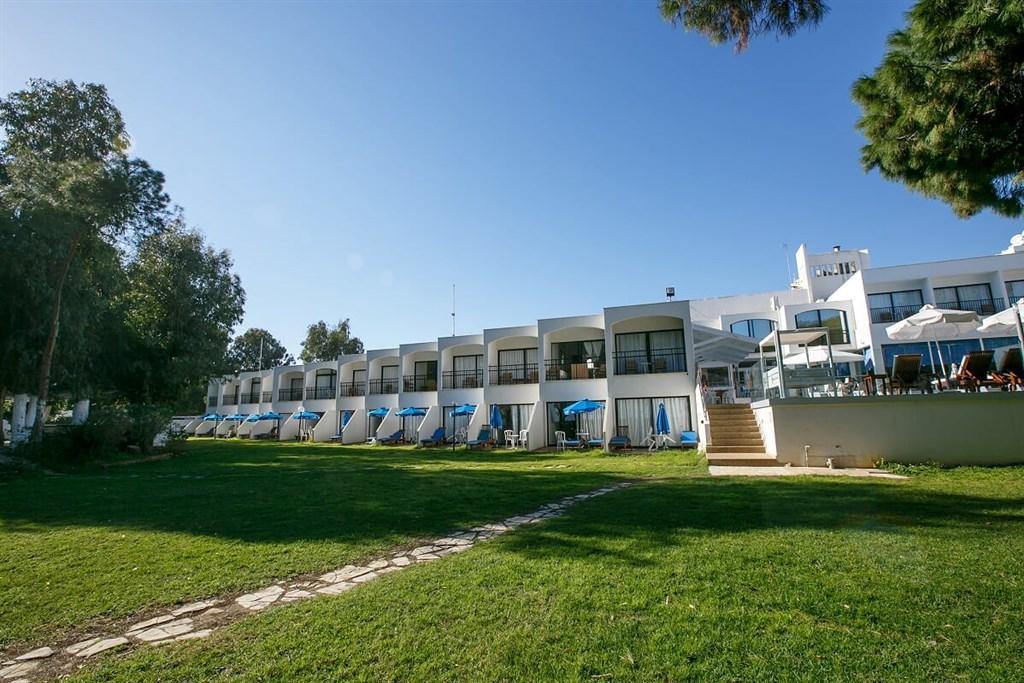 Park Beach Hotel - hotel