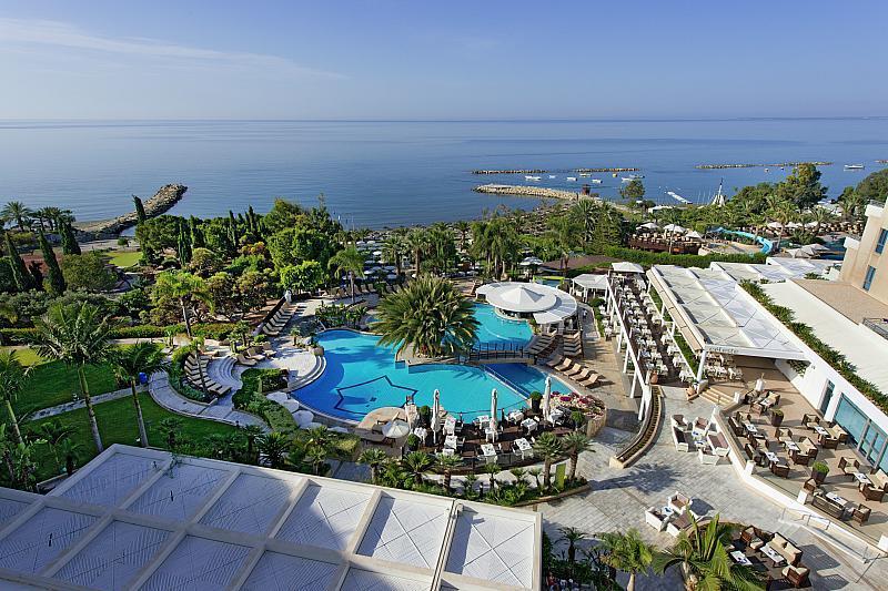 Mediterranean Beach - Hotel
