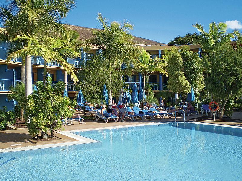 Hotel Relaxia Jandia Luz