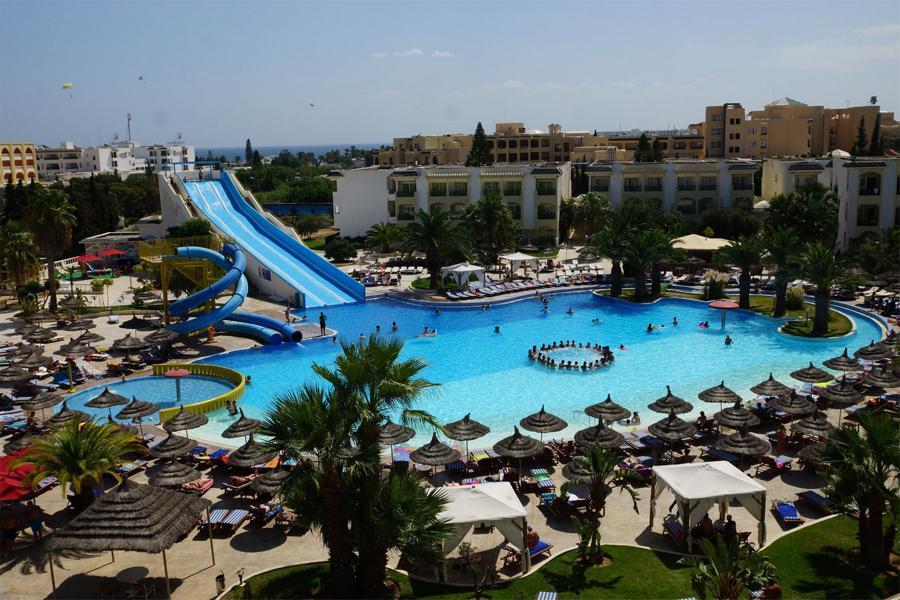 Soviva Resort - all inclusive