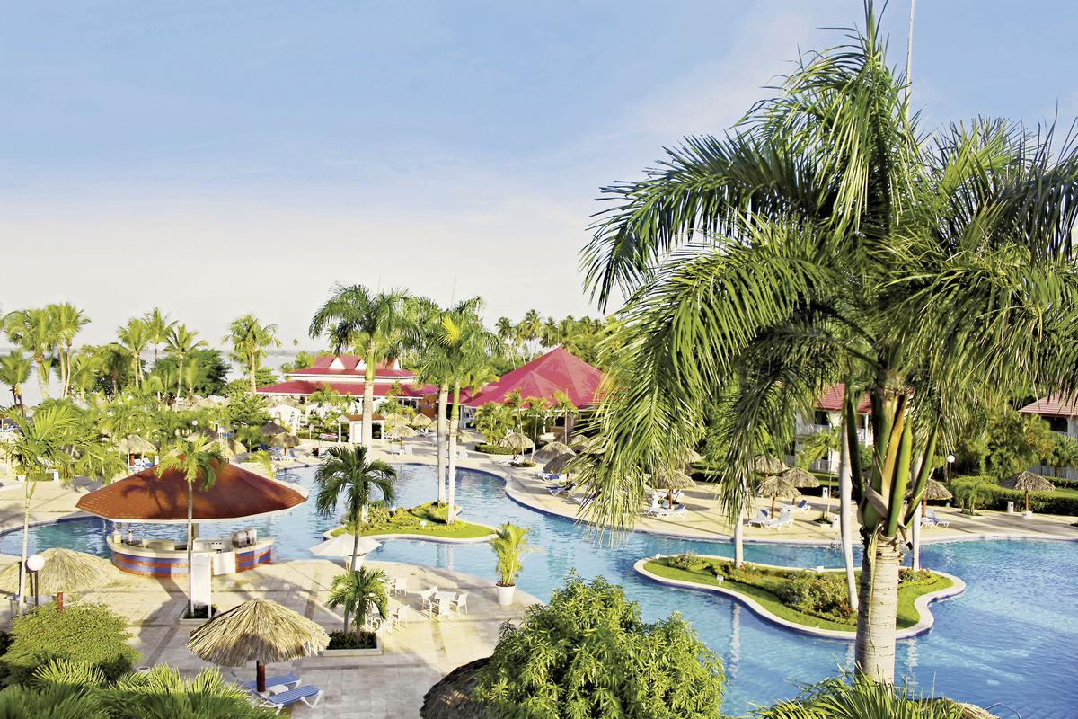 Hotel Grand Bahia Principe