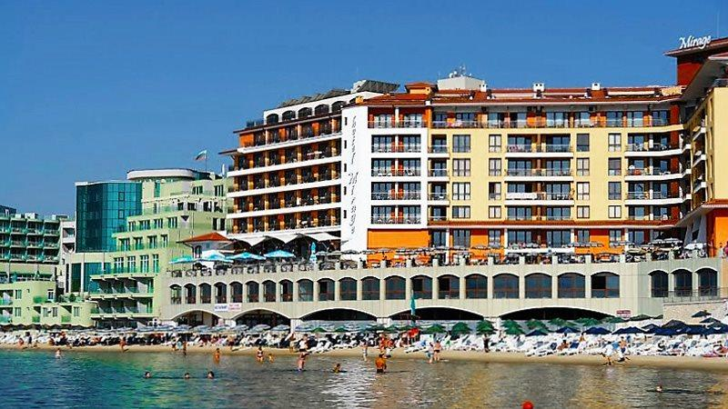Mirage of Nessebar Hotel & Apartments - Last Minute a dovolená