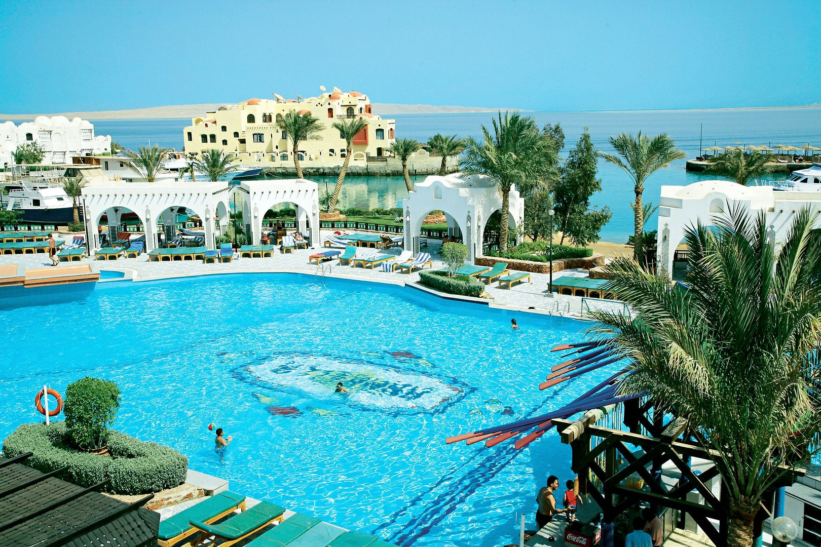 Arabella Azur Resort