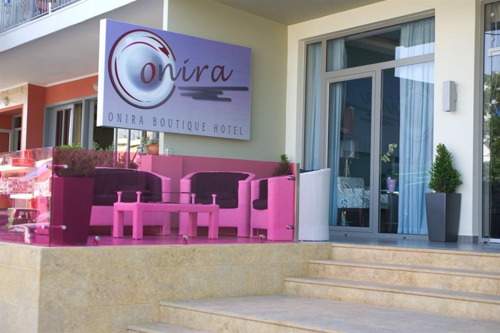 Onira Boutique