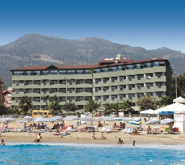 Alanya - Hotel ELYSEE