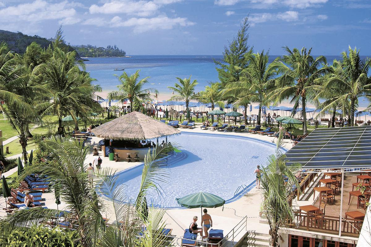 Kamala Beach Resort ( a Sunprime Resort)