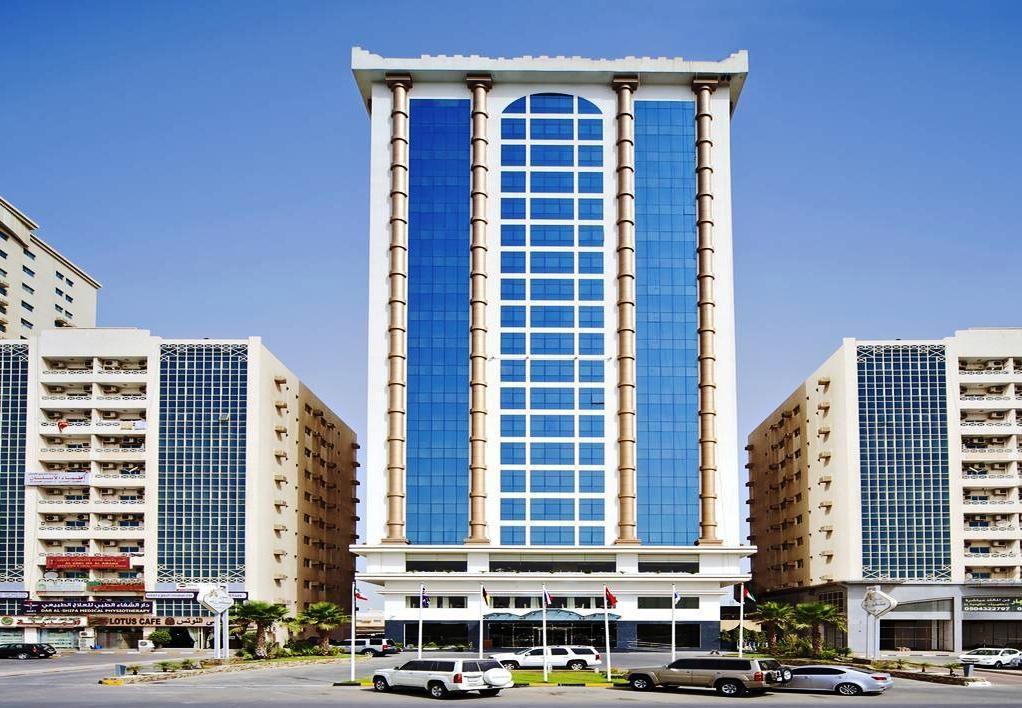 Mangrove Hotel By Bin Majid Hotels