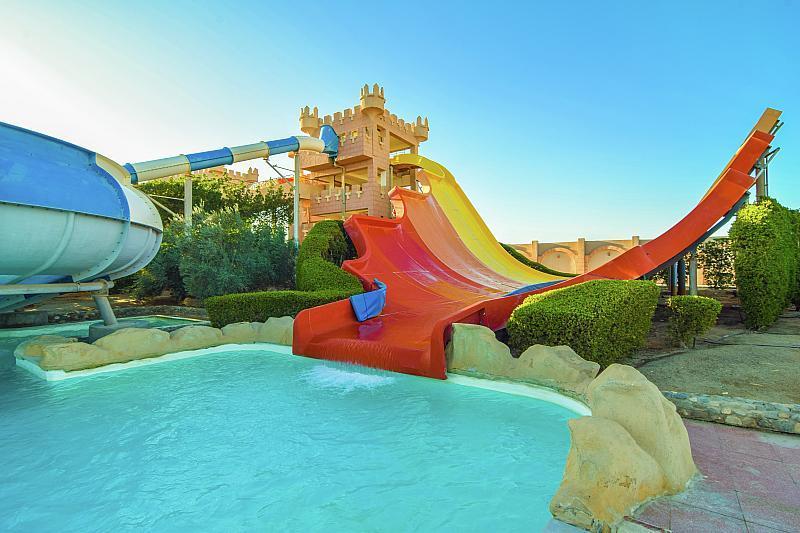 Hotel Lti Akassia Beach