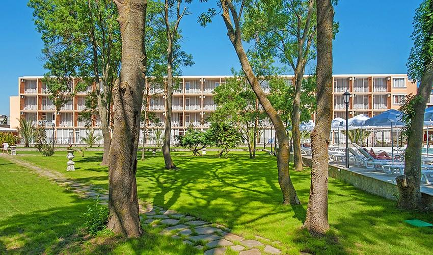 Hotel Riva   - Bulharsko All Inclusive