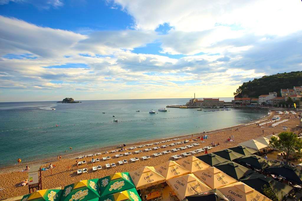 Vila El Mar Garden - Dotované pobyty 50+ - Last Minute a dovolená