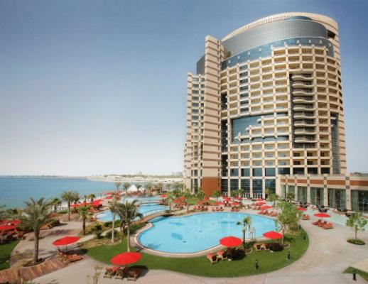 Khalidiya Palace Rayhaan by Rotana Special - hotel