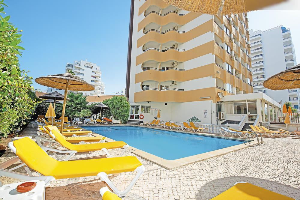 Hotel Atismar   - letecky all inclusive