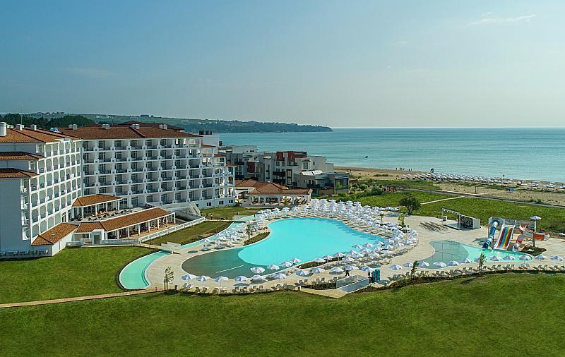 Hotel SUNRISE Blue Magic