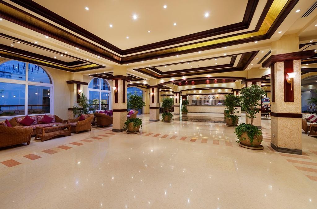 Hotel Concorde Moreen