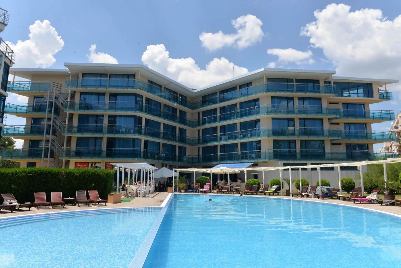 Riviera Blue - Last Minute a dovolená