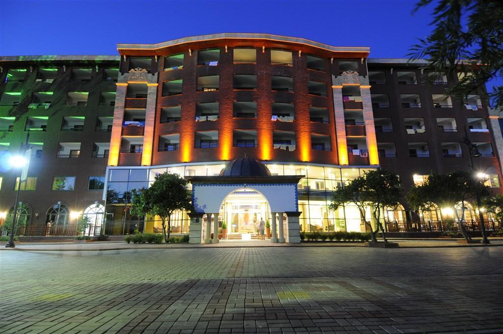 Club Konakli Family Resort and Spa Hotel