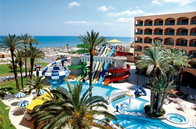 Last minute zájezd Sousse Tunisko