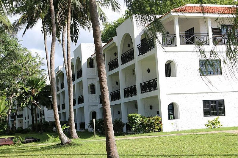 Diani Sea Resort