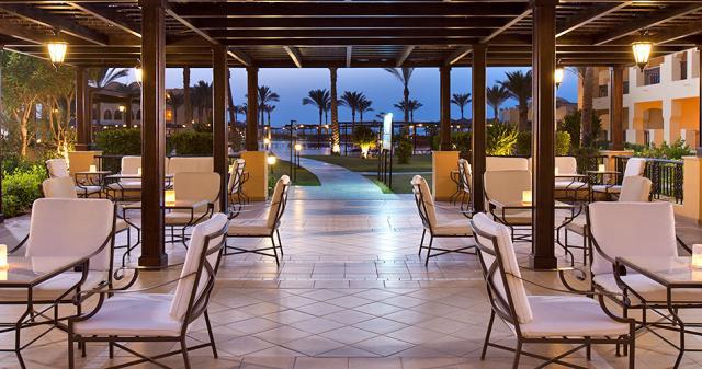 Jaz Samaya Resort All inclusive