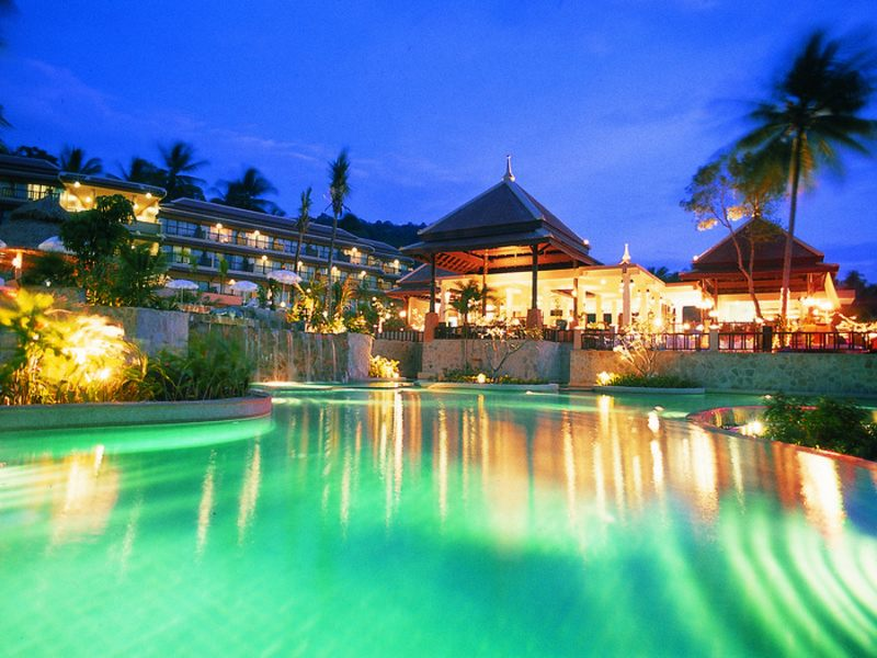 Andaman Cannacia Resort & Spa