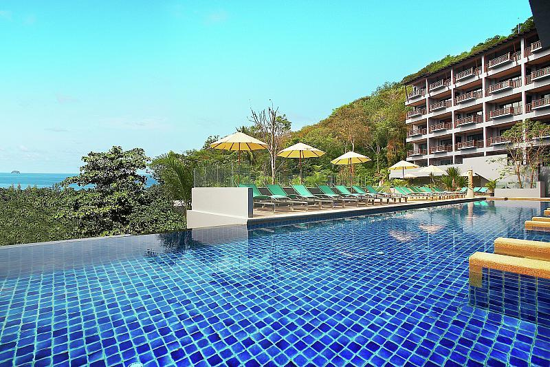 Krabi Chada Resort