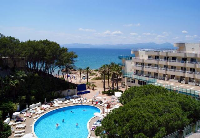 Hotel Cap Salou***, Salou - letecky