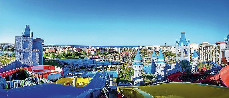 Serenity Fun City