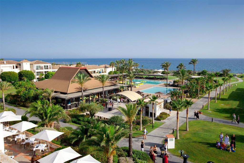 Playa Granada Club Resort All inclusive