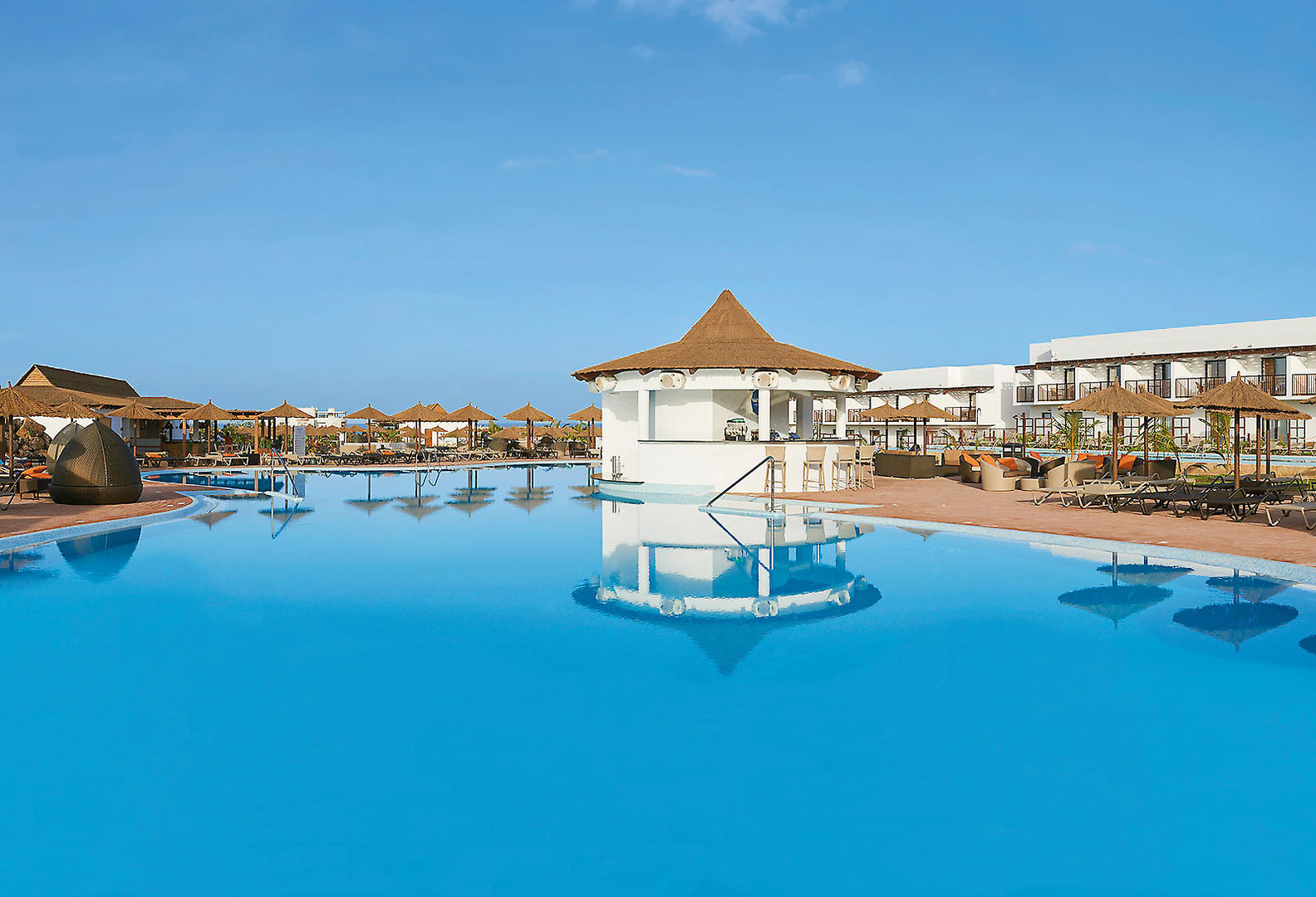 Meliá Llana Beach Resort & Spa  - Adult Only