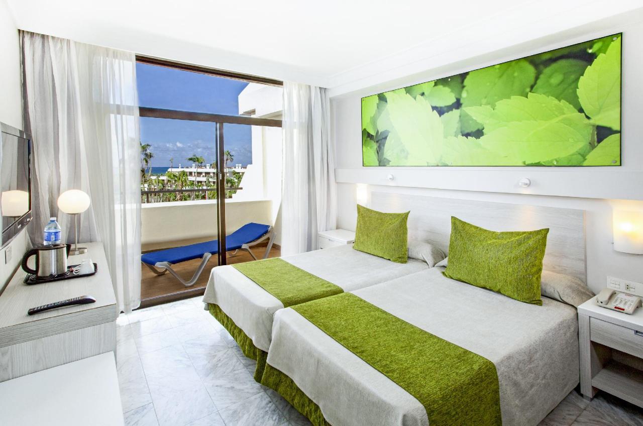 Sol Palmeras Hotel & Bungalows