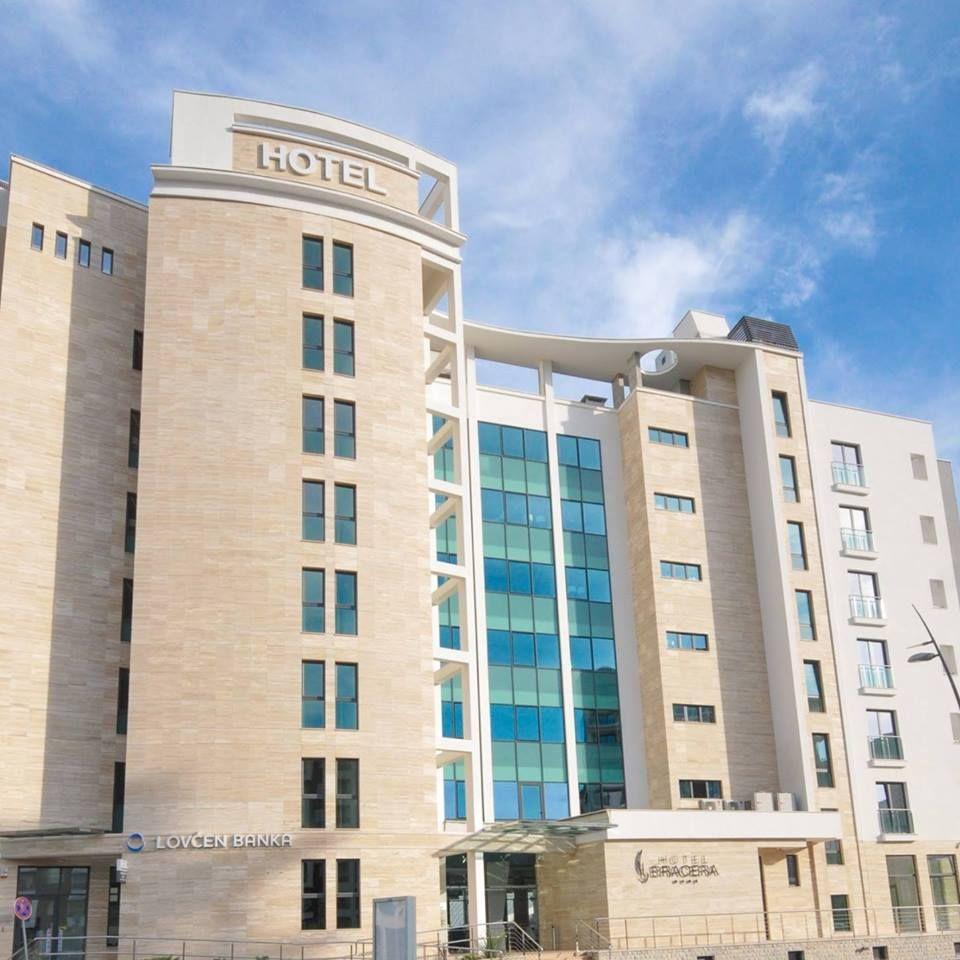 Bracera Hotel - Luxusní hotely